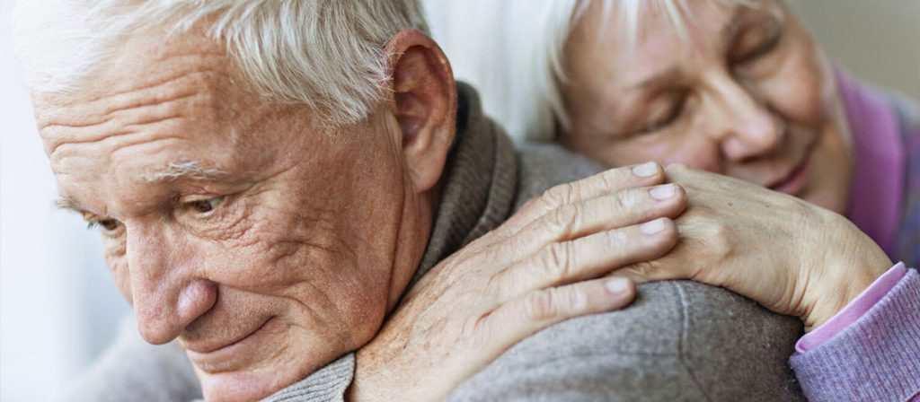 Alzheimerova bolest – podrška obitelji